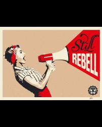 still rebell